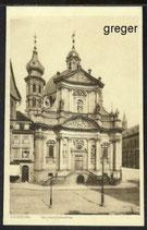 AK Würzburg, Neumünsterkirche      83b