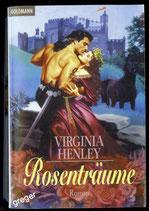 TB   Rosenträume von Virginia Henley