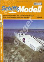 Schiffsmodell 6/99 b