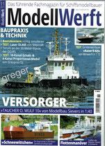 Modellwerft  11/017