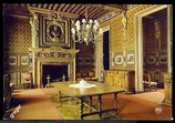 AK  Chateau de Cheverny, Speisesaal    60/27