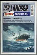 Der Landser SOS  Nr.57