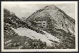 AK Krottenkopf-Hütte Sektion Weilheim 48/9