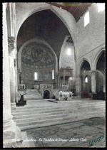 AK Aquileia, Die Basilika von Poppo  62/33