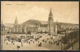 AK Hamburg, Hauptbahnhof    4/23