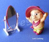 Pinky Piggys von 2000  - Lara Laufsteg  - ohne BPZ  - 1x