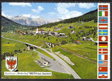 AK Rasthaus Meilerhof, Reith bei Seefeld; Tirol   30/1