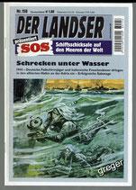 Der Landser SOS  Nr.158