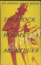 Sherlock Holmes Abenteuer von Sir Arthur Conan Doyle