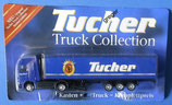 Bier-Werbetruck-LKW-Tucher Truck Collection   Art. Nr.14