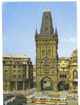 AK Prag, Pulver Turm     51/40