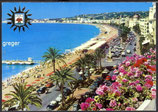 AK Nice. French Riviera    61-o