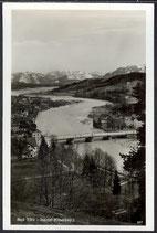 AK D.Reich  von 1938 Bad Tölz, Isartal   32/32