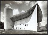 AK Ronchamp La Chapelle de Notre-Dame du Haut    t 48