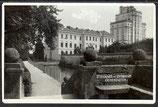 AK Österreich Deutsches Reich Kremsmünster Sternwarte mit Gymnasium 9/48
