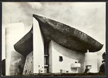 AK Ronchamp, Chapelle de Notre-Dame    42/49