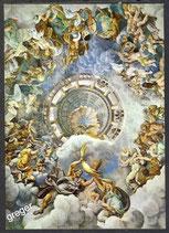 AK Mantova Detail im Palast-Riesensaal   53/7