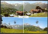 AK Garmisch Partenkirchen Am Eckbauer, Mehrbildkarte   16/3