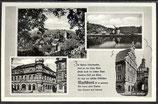 AK Marktbreit, Mehrbildkarte    44/43