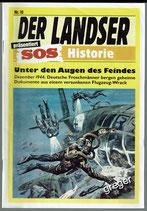 Der Landser SOS Historie Nr.10