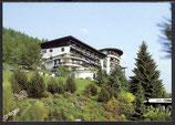 AK Werbekarte Sporthotel Traube Baiersbronn-Tonbach   38/16