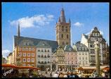 AK Trier, Hauptmarkt und St. Gangolf      72/32