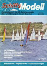 Schiffsmodell 8/82 c