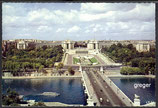 AK Paris, Le Palais de Chaillot    84-o