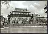 AK Prag Nationaltheater    w18