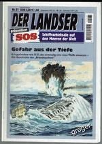 Der Landser SOS  Nr.81