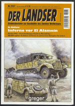 Der Landser Nr. 2537