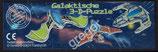 Galaktische 3-D Puzzle von 2002  -   Green Bat   610710 - 1x