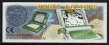 Magic Laptops von 2001   Nr. 610142 - 1x