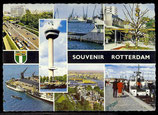AK Rotterdam, Mehrbildkarte  64/37