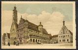 AK Rothenburg, Rathaus   31/24