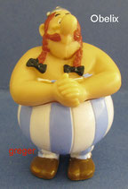 Asterix und die Römer von 2000  Obelix  - mit BPZ  -  1x