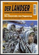 Der Landser Nr. 2543