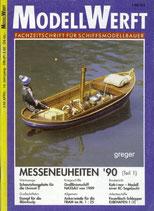 Modellwerft 4/90 d
