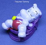 H.H.Hoolywoodstar von 1997  - Träumer Tommy  -  mit BPZ   - 8x