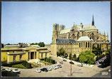 AK Reims La Cathédrale    v 24