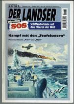 Der Landser SOS  Nr.62
