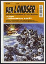 Der Landser Nr. 2536