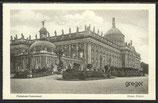 AK Potsdam-Sanssouci, Neues Palais    77j