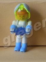 Ferraerospace Crew von 1996  - Astronautin mit elektronischem Fernglas   659 894    1x