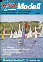 Schiffsmodell 8/82 b