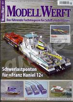 Modellwerft 5/2011