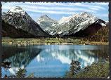 AK Pertisau am Achensee Tirol mit Sonnjoch   27/39