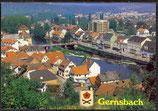 AK Gernsbach im Schwarzwald   18/2