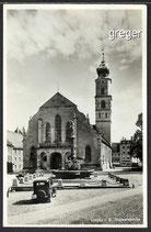 AK  Lindau, Stephanskirche    3g