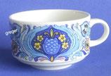 Kaffeetasse von Villeroy & Boch  Izmir - altes Dekor 73